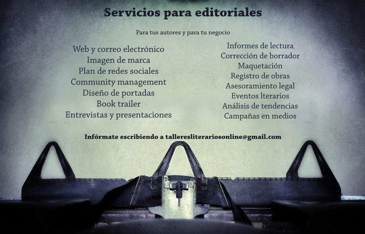 Servicioseditoriales